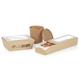 hot and cold 300 - Nоvità – Posate monouso biodegradabili