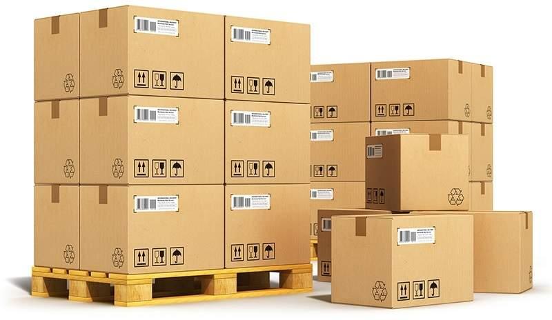 worldwide delivery - Spedizioni