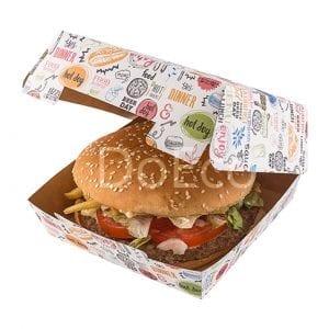 "eco burger enjoy doeco 300x300 - Packaging per Burgers ""Enjoy"""
