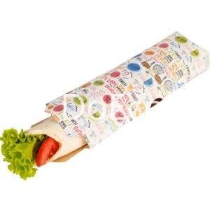 "Eco pillow enjoy doeco 300x300 - Contenitore per piadine ""Enjoy"""